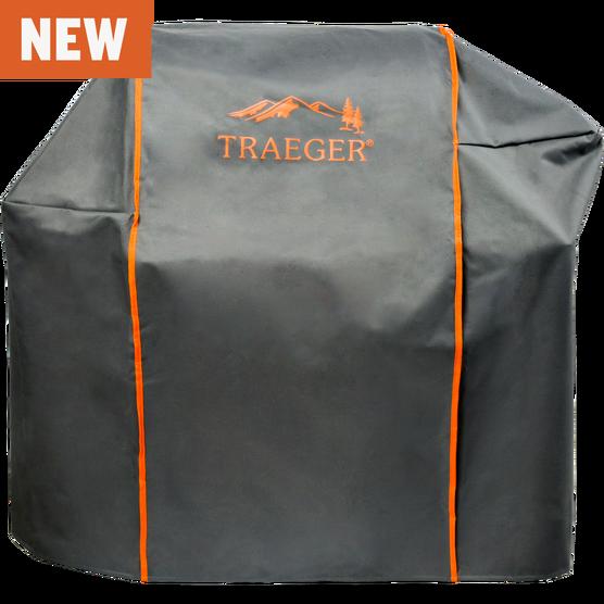 Traeger Timberline Full Length Cover 850