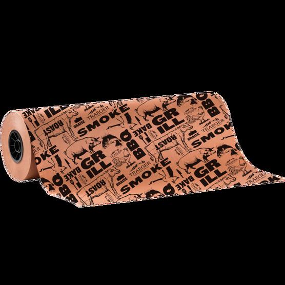 Traeger Butcher Paper Roll