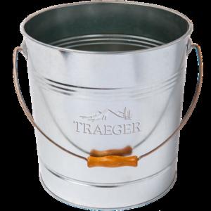 Traeger Metal Pellet Bucket