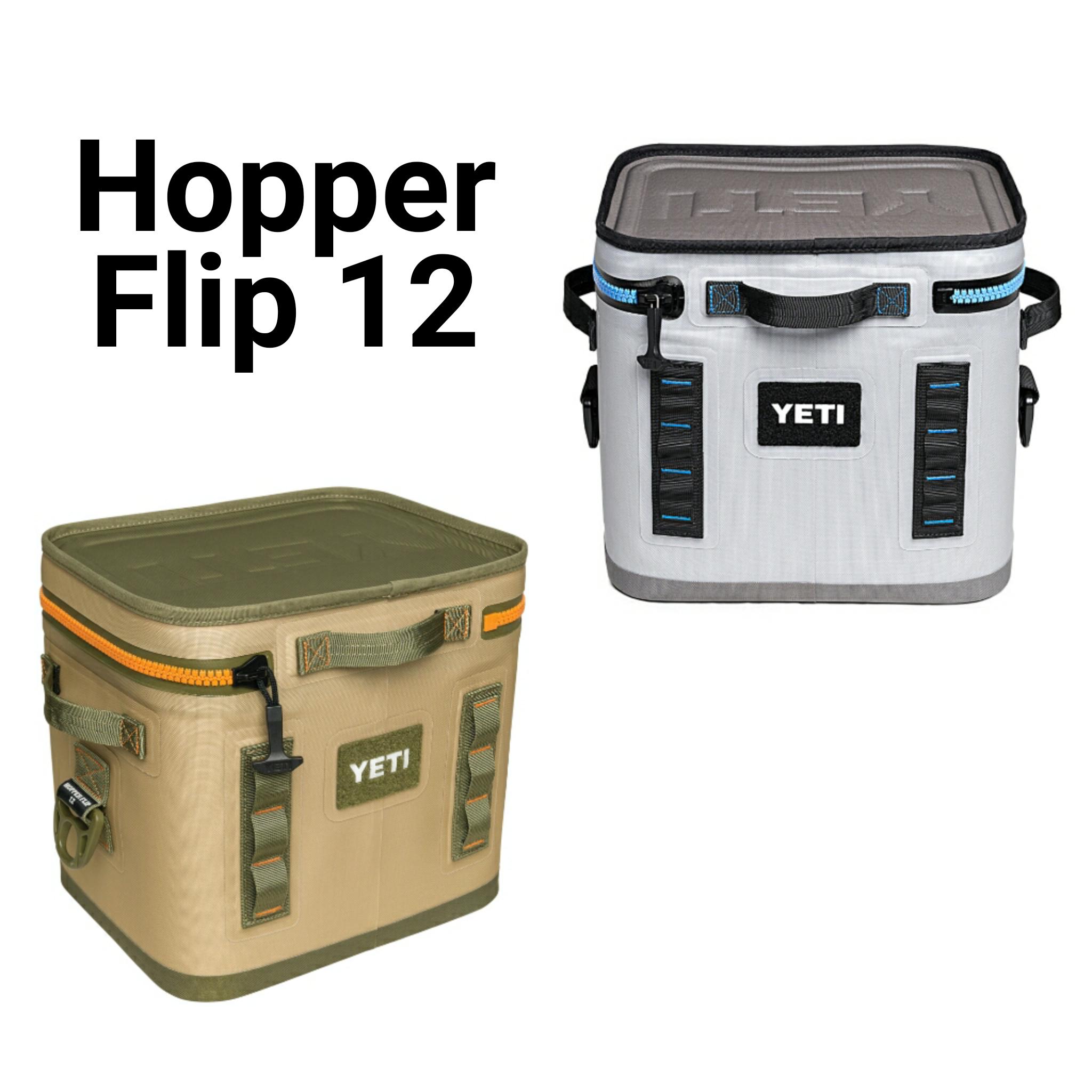 16ef3ce4cbb651 YETI Hopper Flip 12 - Woodard Mercantile