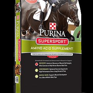 Purina Supersport Supplement