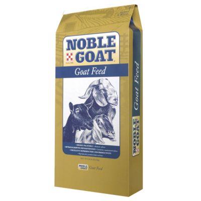 Purina Noble Goat
