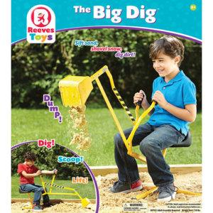 The Big Dig 1