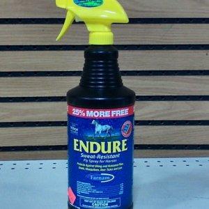 Fly Spray Endure