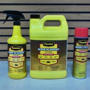 Fly Spray Pyranha Origonal