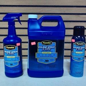 Fly Spray Pyranha Water Base