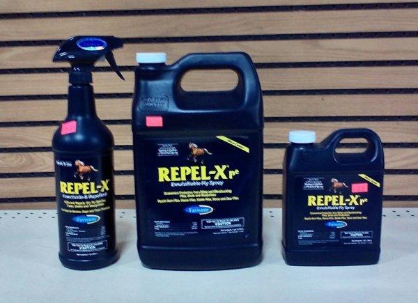 Fly Spray Repel-X