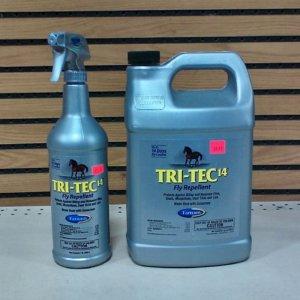 Fly Spray Tri-Tec 14