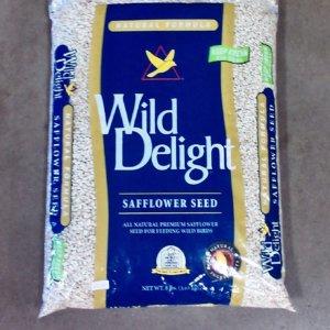 Wild Delight Safflower Seed
