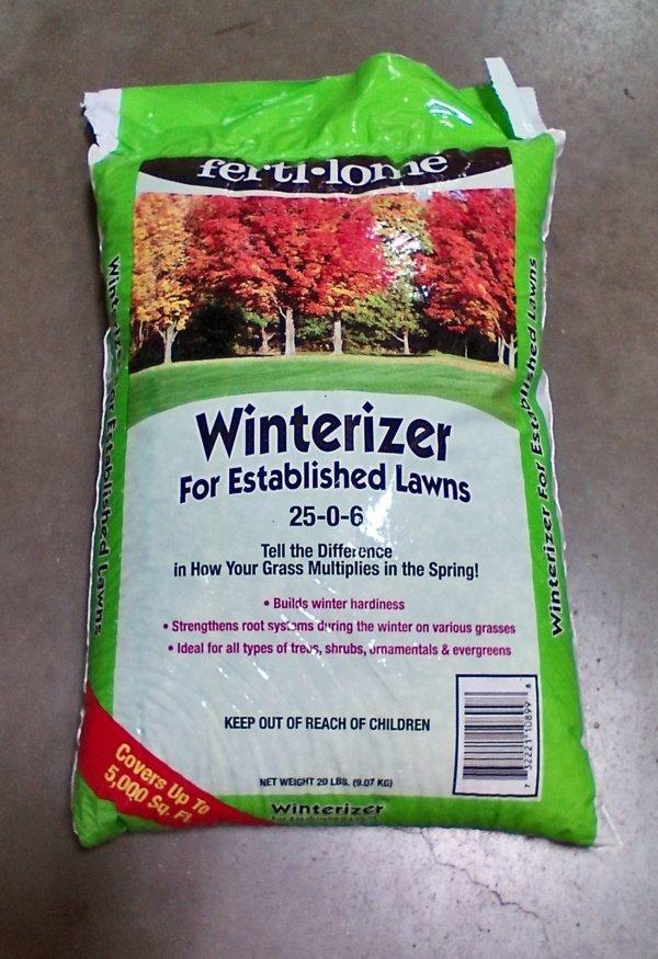 FL Winterizer
