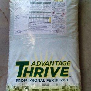 Thrive 25-00-15