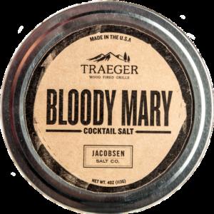 Traeger Bloody Mary Salt
