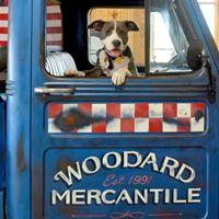 harper blue truck