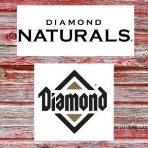 Diamond & Diamond Naturals