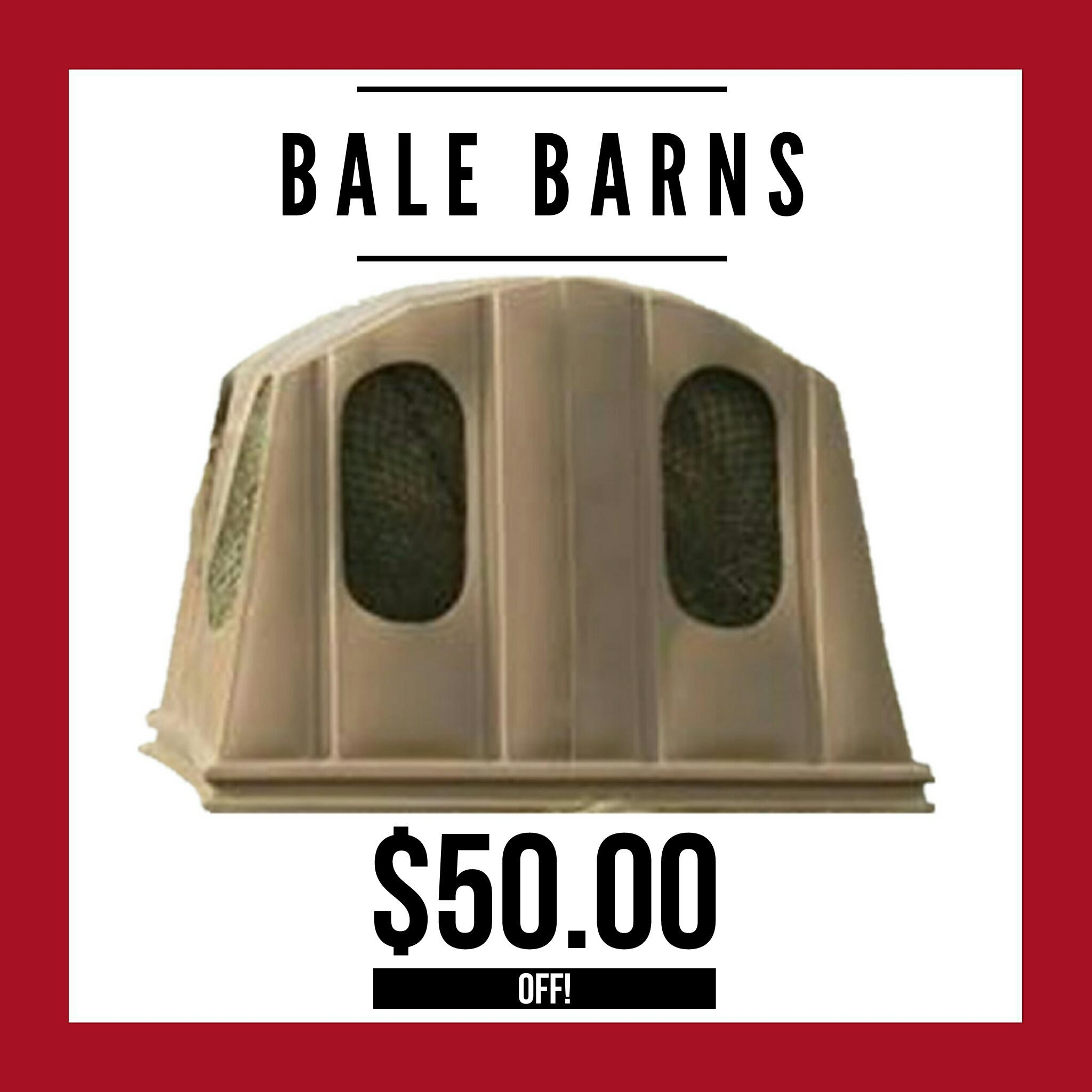 feed sale 2019 bale barns