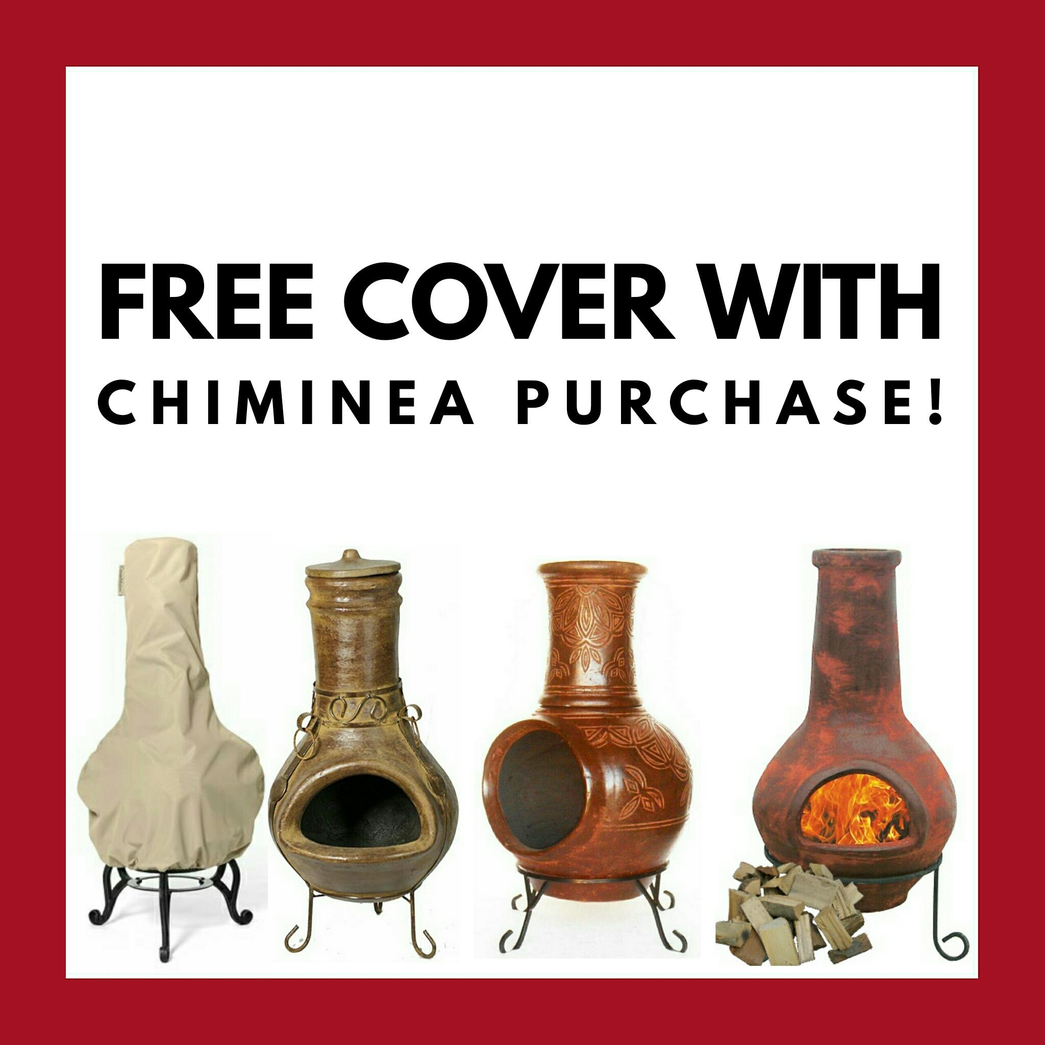 feed sale 2019 chimineas