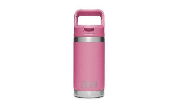 Yeti Jr Rambler Pink