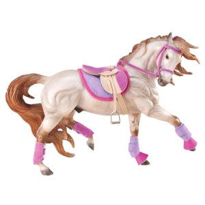 Breyer English Riding Set 2050
