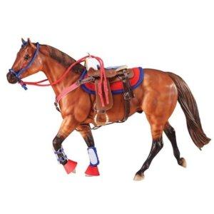 Western Riding Set 2051