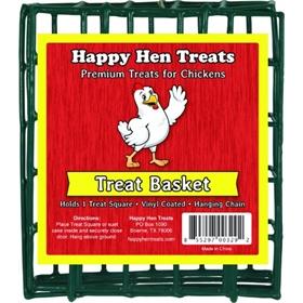 happy hen Treat Basket