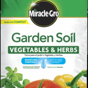 MG Garden Soil
