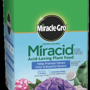 Miracle-Gro Miracid