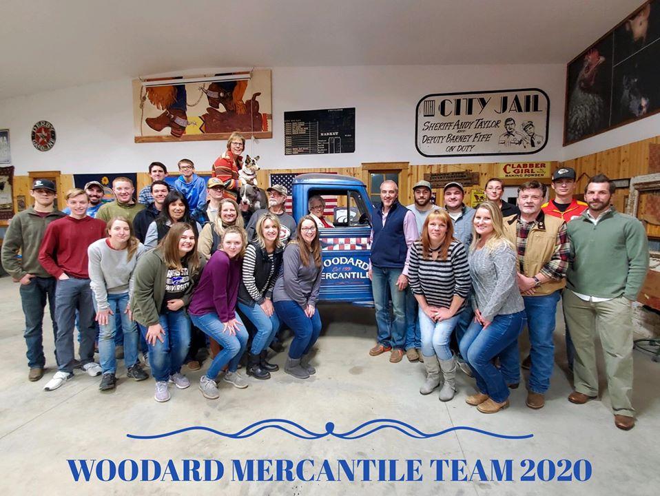 wm team 2020