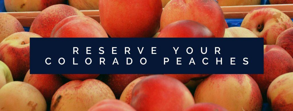 peach order cover