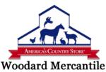 Woodard Mercantile logo