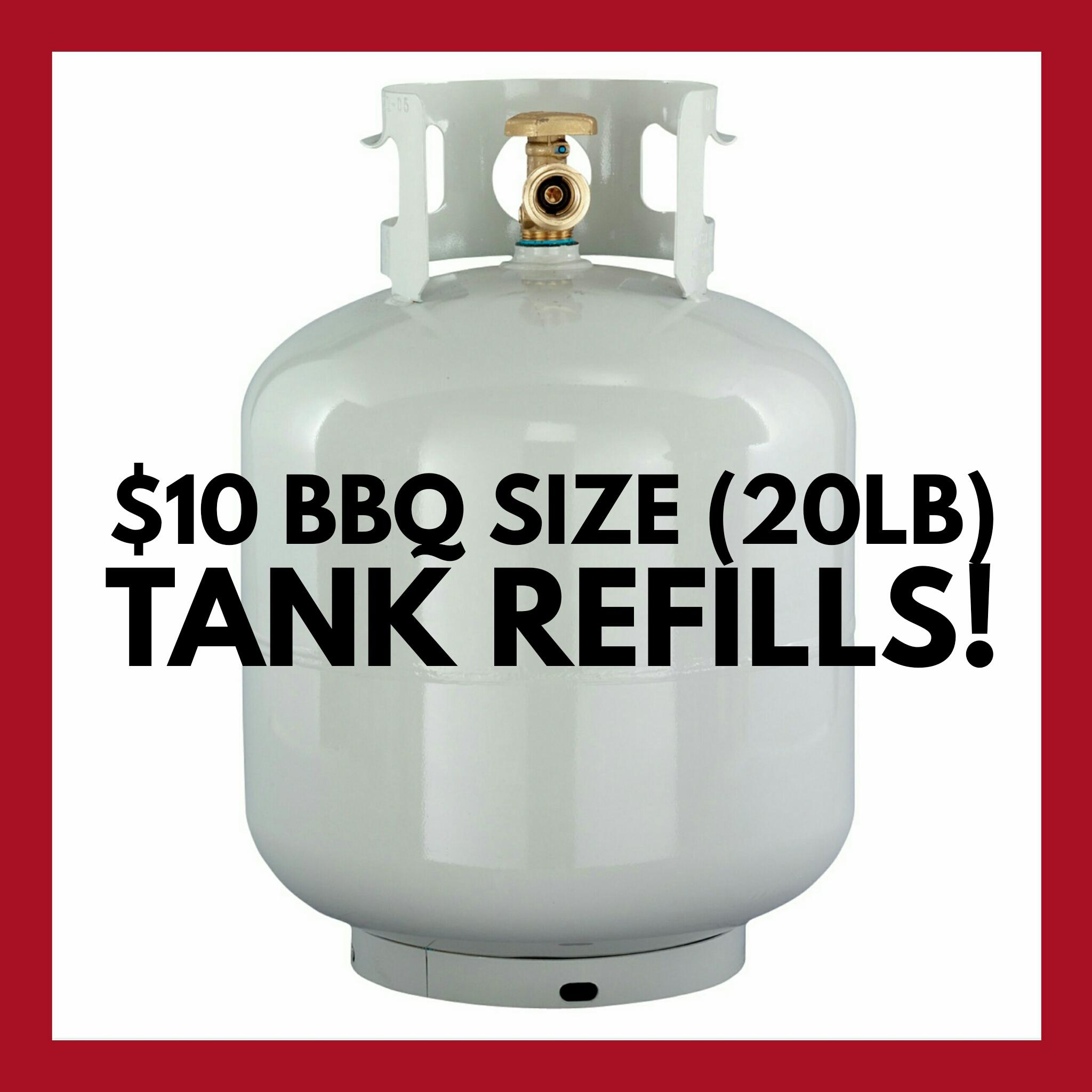 feed sale 2020 propane