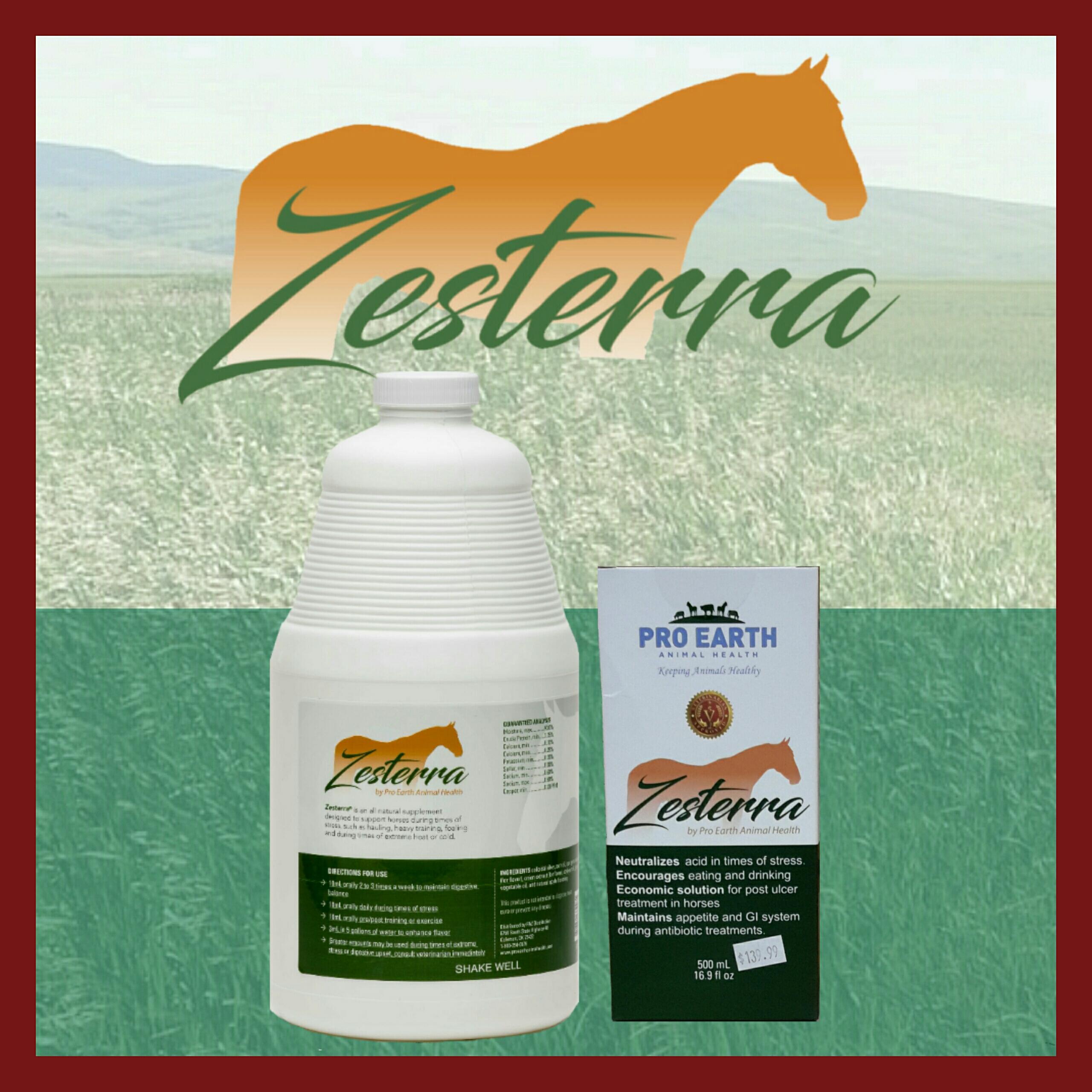 feed sale 2020 zesterra