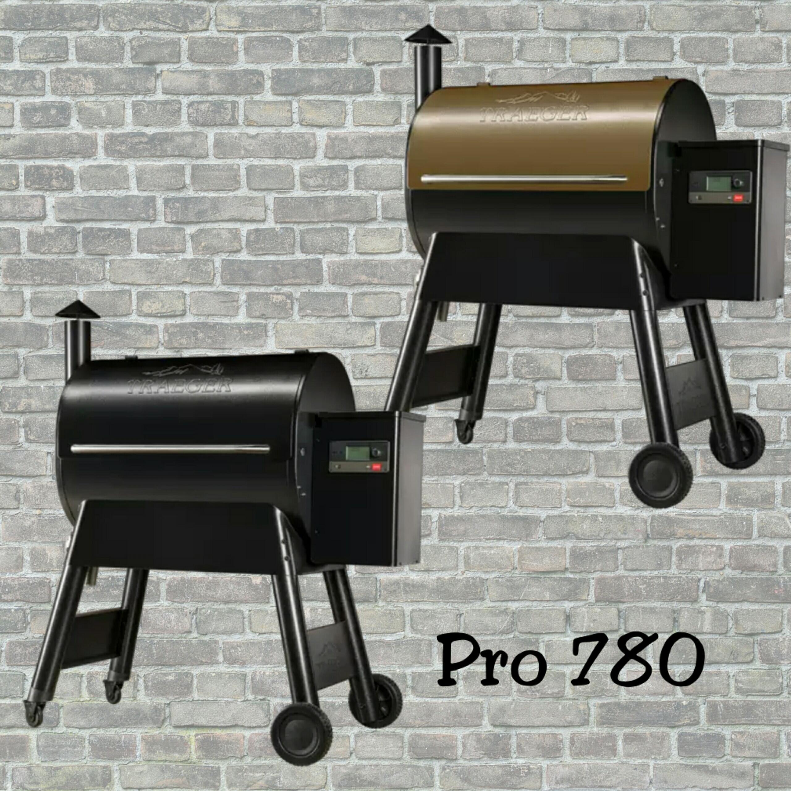 traegers 780
