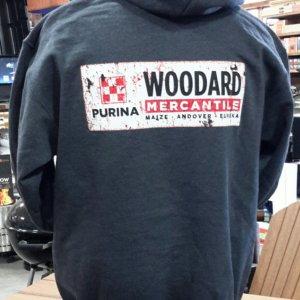 hoodie woodard purina back
