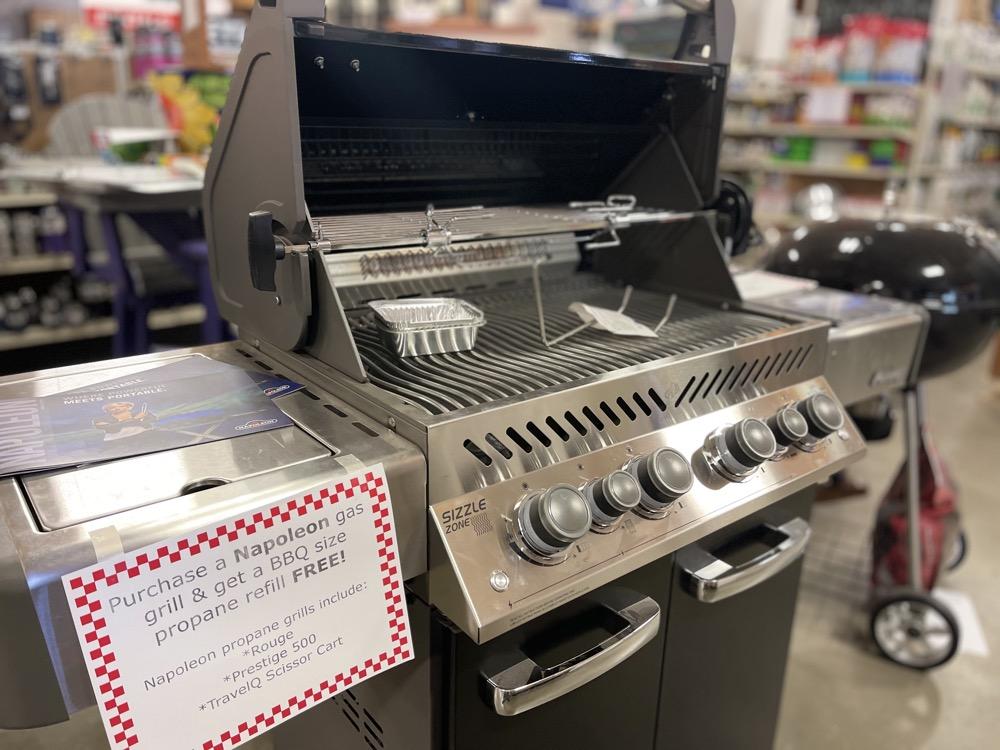 best bbq grills wichita