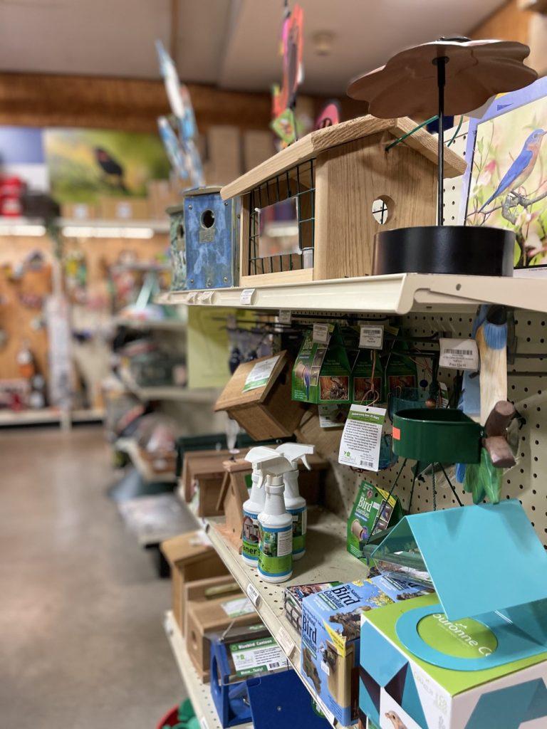 bird houses for sale wichita