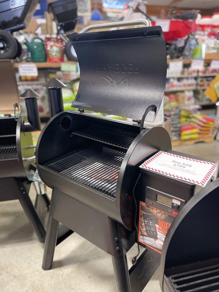 buy bbq grills in wichita