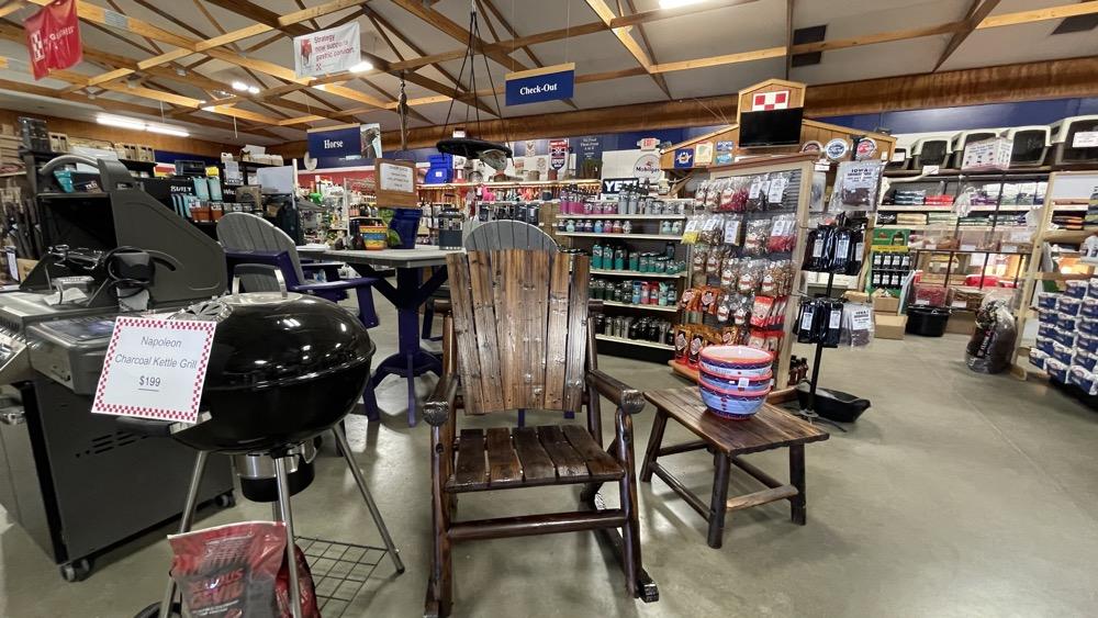equestrian ranch furniture in wichita