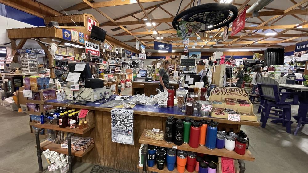 equestrian shop wichita
