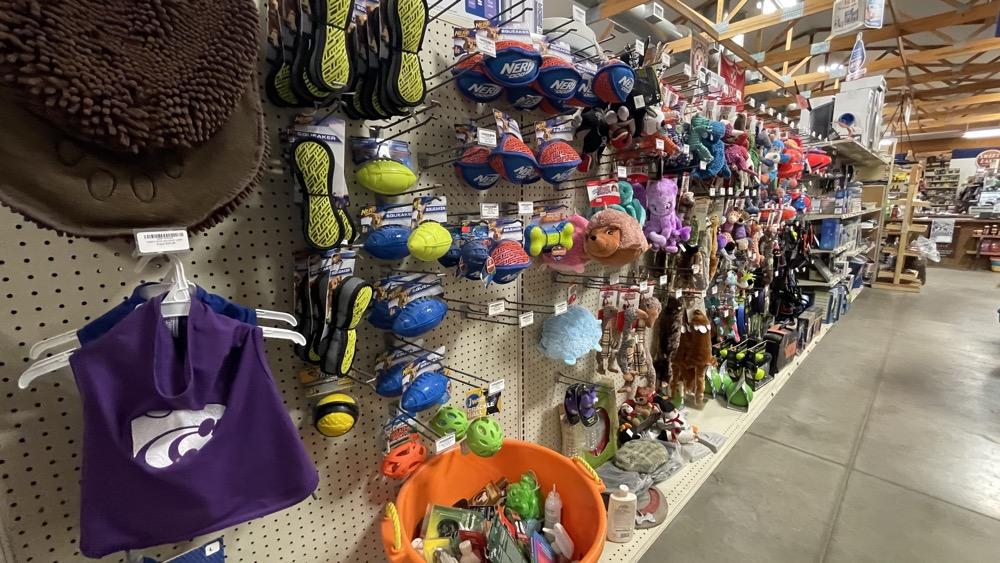 equestrian store in wichita ks