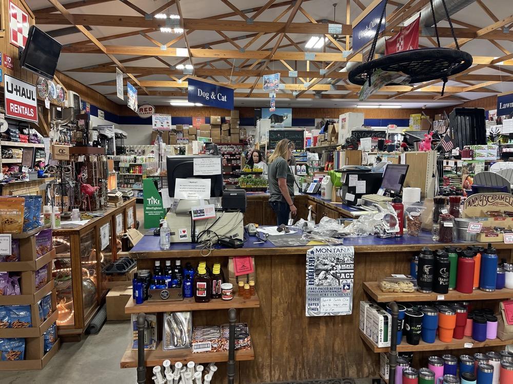 equestrian supply shop wichita
