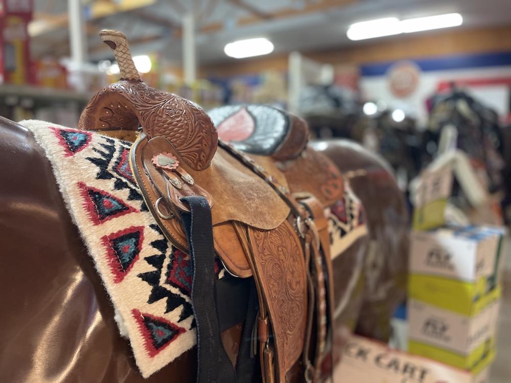 equestrian tck supply shop
