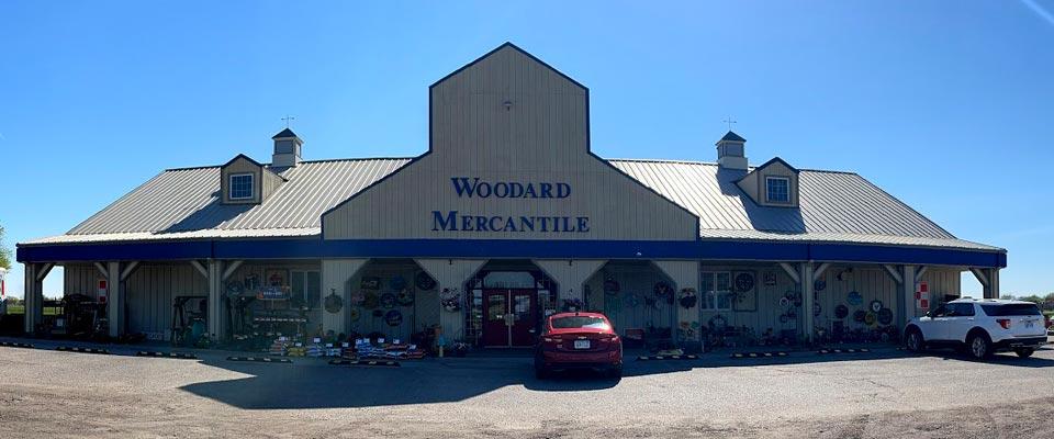 Farm & Ranch Supplies – Andover & Surrounding Areas